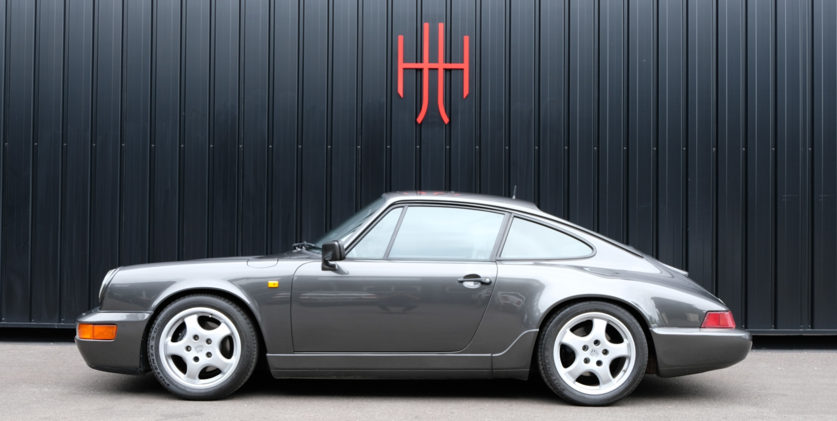 PORSCHE 911 TYPE 964 CARRERA 2 TIPTRONIC