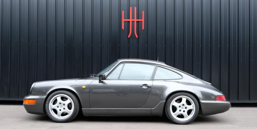 PORSCHE 911 TYPE 964 CARRERA 2 TIPTRONIC