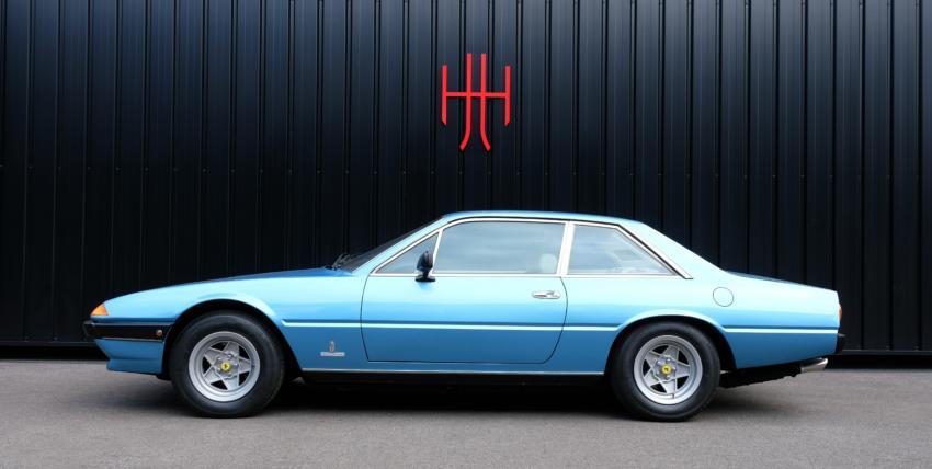 FERRARI 400i GT