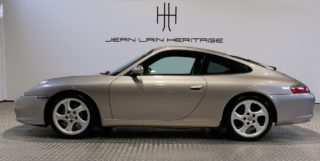 PORSCHE 911 TYPE 996 CARRERA 2 TIPTRONIC