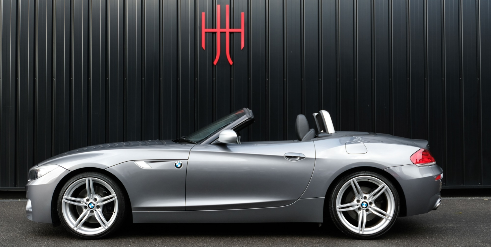 BMW Z4 Sdrive 35iS DKG7