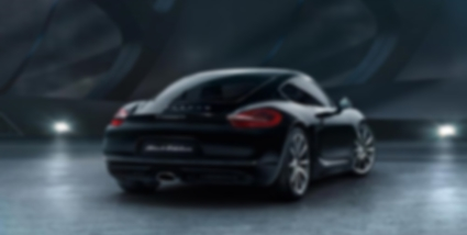 PORSCHE CAYMAN BLACK EDITION TYPE 981 PDK7