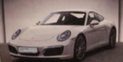PORSCHE 911 TYPE 991 CARRERA 4S PDK7 II