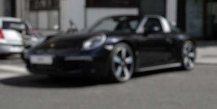 PORSCHE 911 TYPE 991 TARGA 4S PDK7