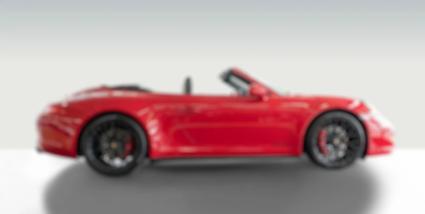 PORSCHE 911 TYPE 991 CARRERA 4 GTS CABRIOLET PDK7